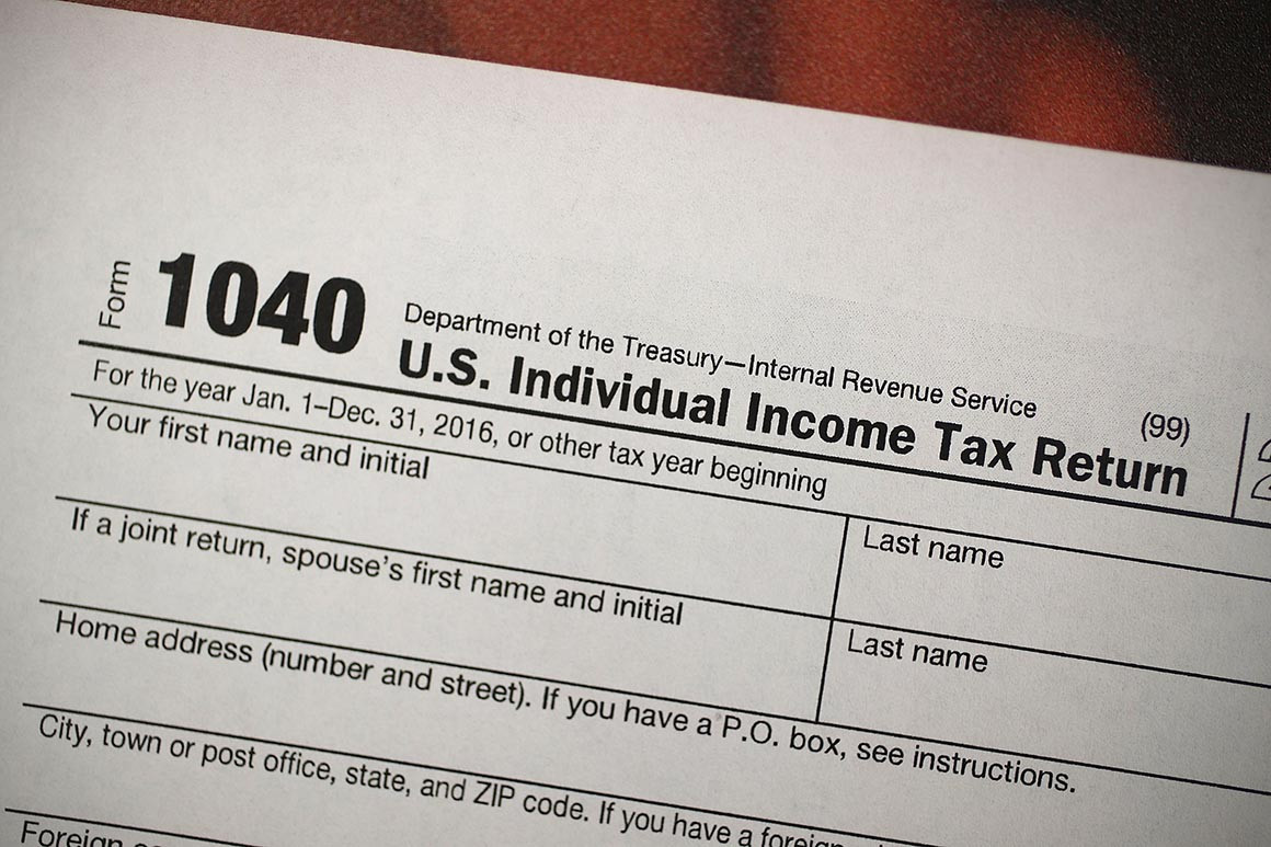 Good News For Taxpayers Dca Cpa S